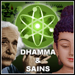 Dhamma and Sains
